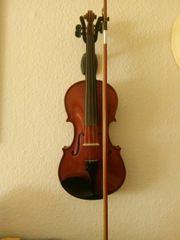 Violine 4 4 O M