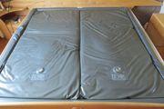 Wasserbett Einbau - Top gepflegt- 200x200