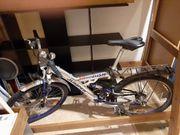 Jumper disk fahrrad