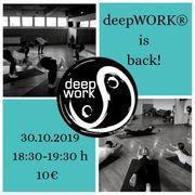 deepWORK Kurs in Mainz