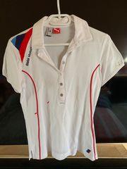 T-Shirt Damen Original BMW Motorsport
