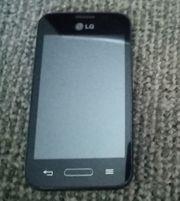 Kleines Smartphone LG 40 L