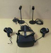 Oculus Rift VR Touch Bundle