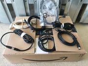 TV Antennenkabel Koaxial Kabel