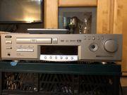 DVD Receiver Player SEG DVR