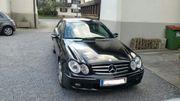 Mercedes CLK 280 W209