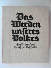 Hölzle Erwin Hrsg Das Werden