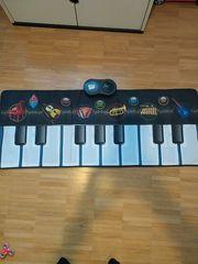 Musikmatte
