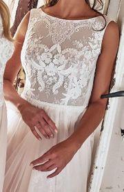 Brautkleid Hochzeitskleid Größe 38 von