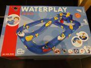 Aquaplay Niagara und 1 Erweiterungsset