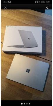 Microsoft Surface Laptop 128 gb