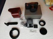 Leica X Typ113 Set