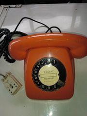 Verschiedene Telefone
