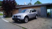 Sehr gepflegter BMW X3 E83
