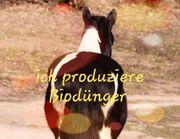 Pferdemist Biodünger kostenlos