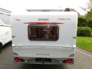 Wohnwagen Hymer-Eriba Feeling 430 Hubdach