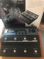 TCHELICON voicelive mit Originalverpackung