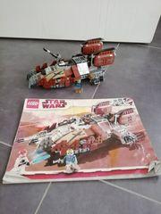 Lego Star Wars Pirate Tank