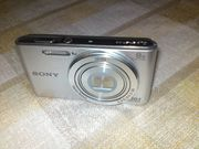 Sony DSC W830 Digitalkamera
