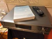 Yamaha Festplatten Audiorecorder