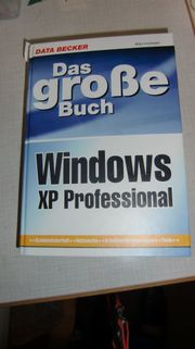 Das große Buch WINDOWS XP
