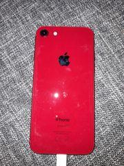 iPhone 8 rot 256gb Aku