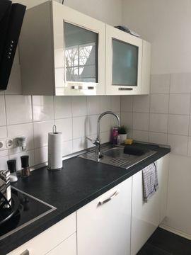 Bild 4 - Schöne komplette ARTEGO - Küche abzugeben - Frechen