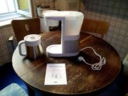 Kaffemaschine Kaffeeautomat Kaffee