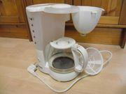 Boman Kaffeemaschine für 10-12 Tassen
