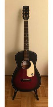 Gretsch Jim Dandy Akustikgitarre