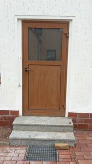 Haustür Tür für Nebengebäude