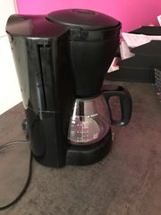 Philips Filter Kaffeemaschine