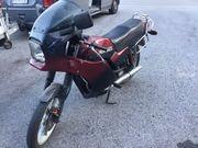 Kleinmotorrad