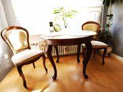 selva tisch stühle