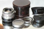 Leica M 35mm 2 0