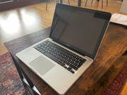 TOP-Version MacBook Pro 13 i5