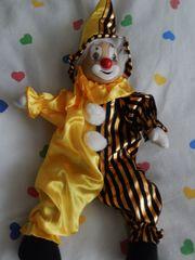 NEU - Clown mit Zipfelmütze ca