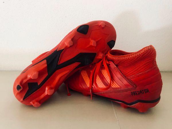 Fußballschuhe Adidas Predator Gr 34