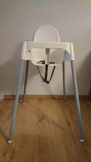 IKEA Kinderseitz ANTILOP und Stützkissen