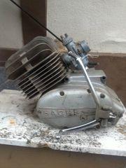 Gori Sachs Motor 50ccm 6