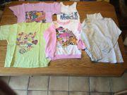 Kleidung Kinder Gr 140 Mädchen