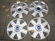 4 original Ford Focus Mondeo