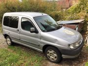 Citroen Berlingo HDI Bj 2001