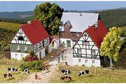 Wohnung auf Bauernhof oder Mehrgenerationenhaus