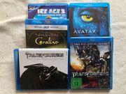 Blu-Ray Filme Ice Age 3