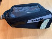 SHAD Tunnel Tasche Roller Integra