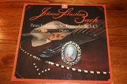 Vinyl-LP I Musici - J S Bach