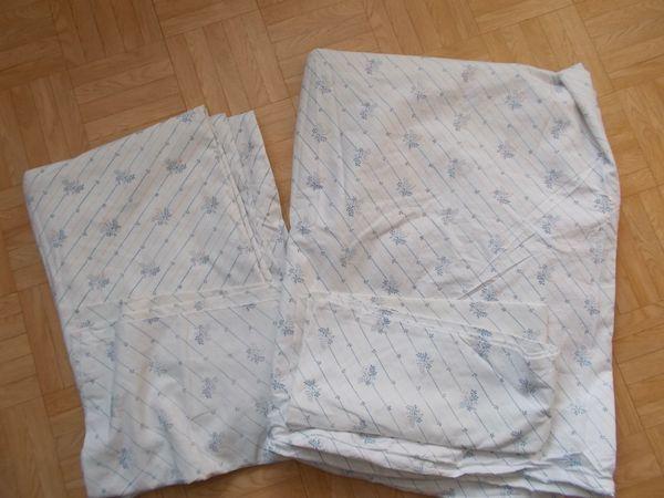 4 Teiliges Bettwäsche Set 135