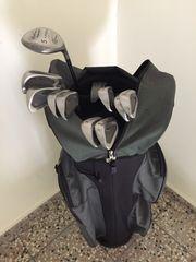 Golf-Anfängerset TAU 45 Graphite gebraucht