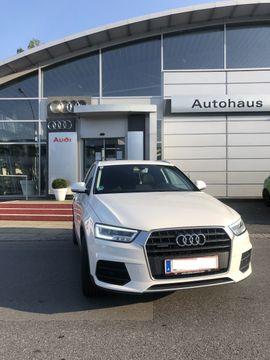 Audi Q3 quattro TDI intense: Kleinanzeigen aus Lustenau - Rubrik Audi Sonstige